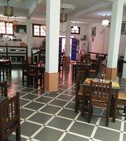 Terrasse Café Tanneries