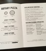 Rotary Pizza