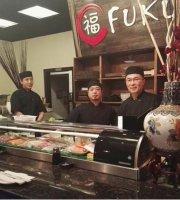 Fuku Japanese Sushi Burrito & Asian Kitchen