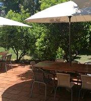 Restaurante Hotel Plaza Malloa