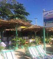 Sun Set Ma Cho Win Hlaing Bar Seafood Restaurant