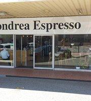 Sondrea Espresso