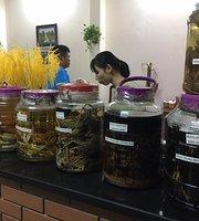 Golden Rice Restaurant