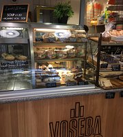 ‪Voseba Bakery & Cafe‬