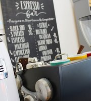 CoffeeHub Praha