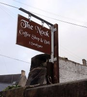 The Nook Coffee Shop & Deli