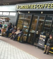 5 Crossties Coffee, Kamakura