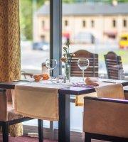 Restaurant Qubus Hotel