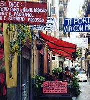 Trattoria Quartieri Spagnoli