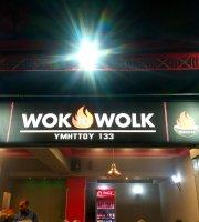 Wok to Wolk