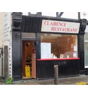 Clarence Restaurant & Cafe