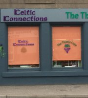 The Thistle Cafe