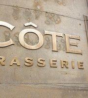 Côte Brasserie - Newcastle