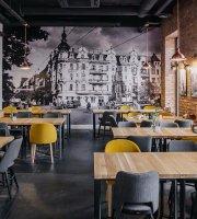 Restaurant Srodmiescie