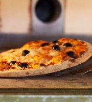 dieci Pizzakurier Horgen