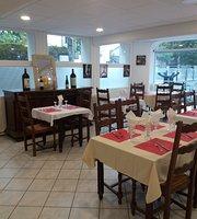 Cafe Hotel Restaurant d'Albret