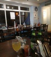 Sandbay Bar, Cafe, and Restaurant