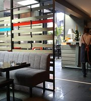 The Atlantic Restaurant
