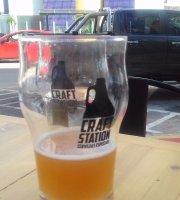 Craft Station Cervejas Especiais