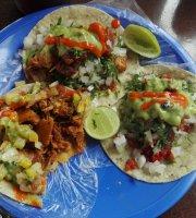 Chinga Tu Taco