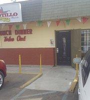 Ocotillo Restaurant & Cantina
