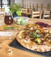 LevelUp Insalateria Pizzeria