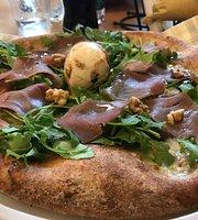 Atelier della pizza di Principe Raffaele