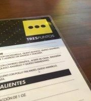 Tres Puntos Cafe