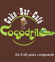 Cake Bar Café Cocodrilo