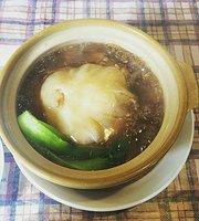 Chinese Restaurant Fukken-Ro