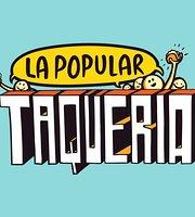 La Popular Taqueria
