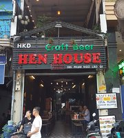 Hen House Craft Beer Bar