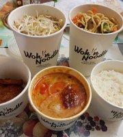 Wok'n Noodle!