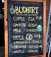 Budhtri Coffee