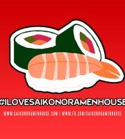 Saiko-No Ramen House