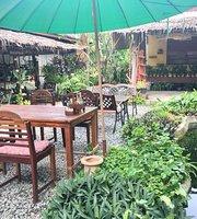 Garden Cafe Koh Yao Noi
