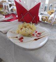 SunSet Saranda - Restaurant