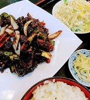 Taiwan Cuisine Fukuraku