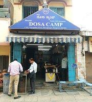 Bharathi Dosa Camp