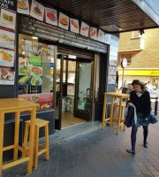 Cafeteria Cuenca
