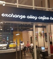 Exchange Alley Coffee House