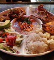 Ecuadorian food #2