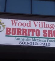 Wood Village Burrito Shop