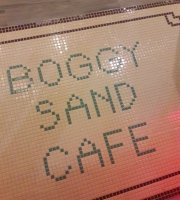 Boggy Sand Cafe