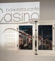 Bar-Restaurante El Casino de Ayna