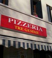 Pizzeria Tre Gemme