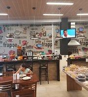 Posto E Restaurante Cedralat
