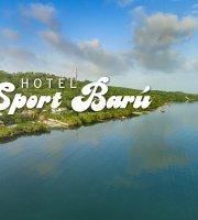 Hotel Sport Baru