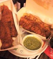 Townend Fish Bar