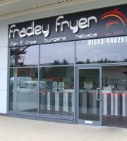 The Fradley Fryer